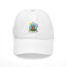 Irene birthday (groundhog) Baseball Cap