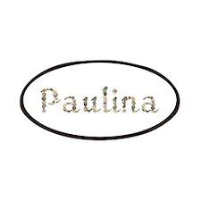 Paulina Seashells Patch