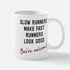 Slow runners Mug