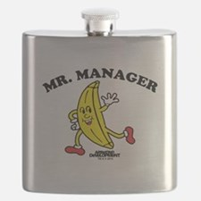 Mr. Manager Flask
