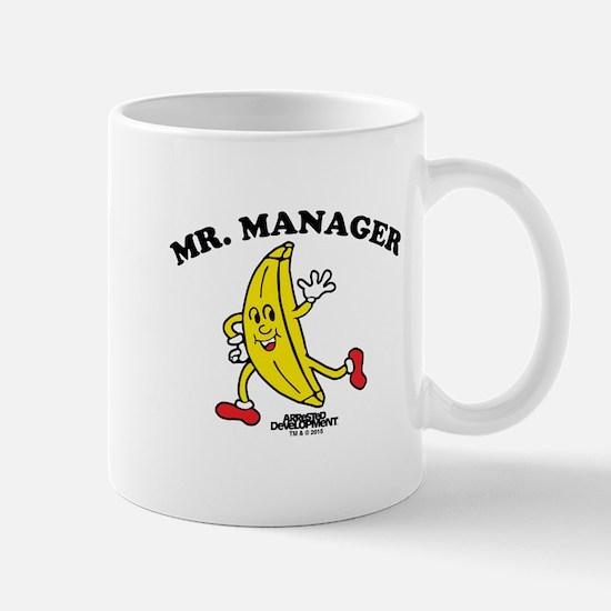 Mr. Manager Mug