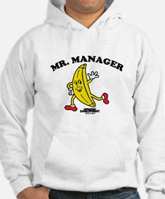 Mr. Manager Hoodie
