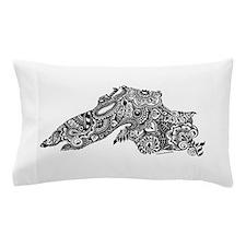 Cute Minnesota Pillow Case