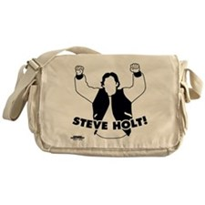 Steve Holt Messenger Bag
