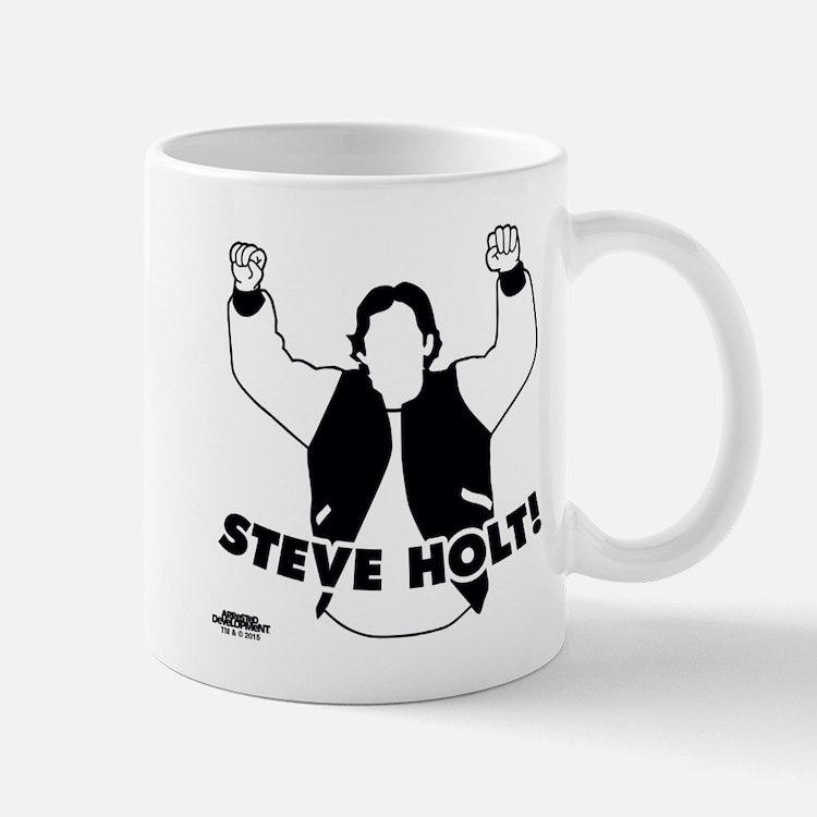Steve Holt Mug