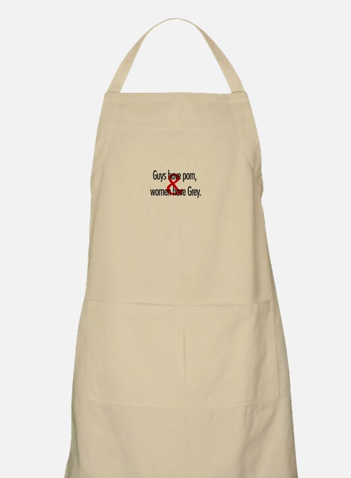 50 Shades Of Grey Apron