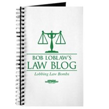 Bob Lablaw's Law Blog Journal