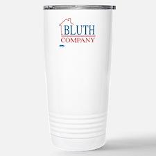 Bluth Company Travel Mug