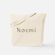 Noemi Seashells Tote Bag