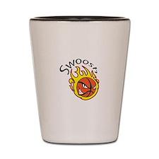 SWOOSH Shot Glass