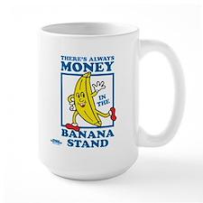 Banana Stand Mug