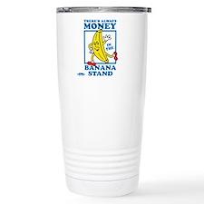 Banana Stand Travel Mug