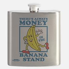 Banana Stand Flask