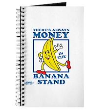 Banana Stand Journal