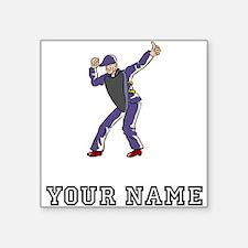 Baseball Umpire Out (Custom) Sticker