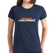 Arrested Development Logo Tee