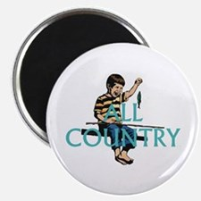 All Country Magnet