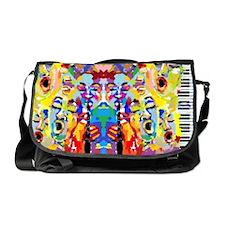 Unique Renee Messenger Bag