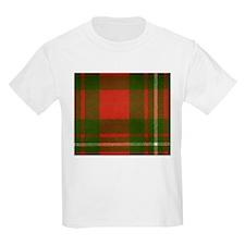 MacGregor Tartan T-Shirt