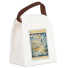 1988 Children's Book Week Canvas Lunch Bag