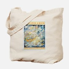 1988 Children's Book Week Tote Bag