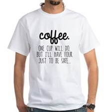 Unique Coffee Shirt