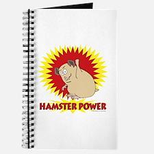 Hamster Power Journal