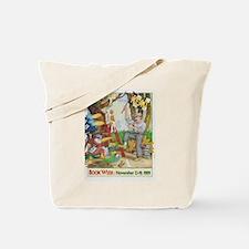 1989 Children's Book Week Tote Bag