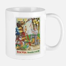 1989 Children's Book Week Mugs
