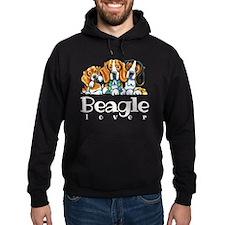 Beagle Lover Hoodie