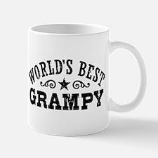 World's Best Grampy Mug