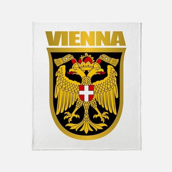 Vienna Throw Blanket