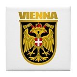 Vienna Drink Coasters