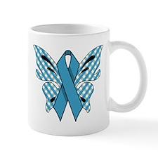 NEON BLUE RIBBON Mug