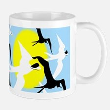 Take Flight Mugs
