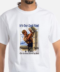 It's Our Land Now Shirt