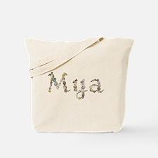Mya Seashells Tote Bag