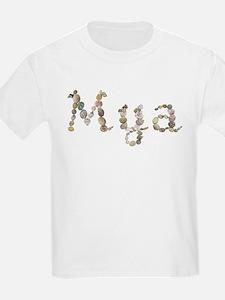 Mya Seashells T-Shirt