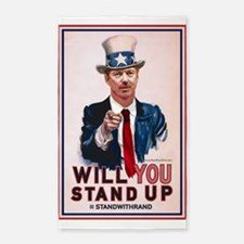 Will You Stand Up Stand With Rand Paul 2016 Area R