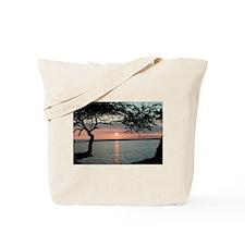 Sunset Carmel, Ca. Tote Bag