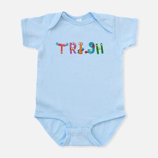 Trish Body Suit