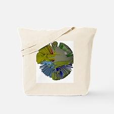 kidney stones Tote Bag