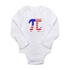 American Pi Body Suit