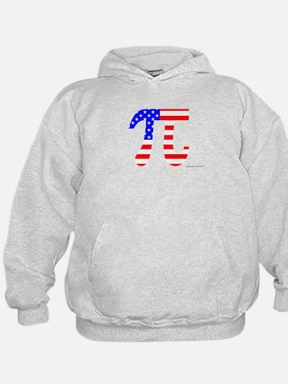 American Pi Hoodie