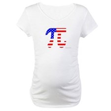 American Pi Shirt