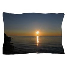 NL Sunset Pillow Case