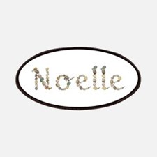 Noelle Seashells Patch