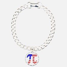 American Pi Bracelet