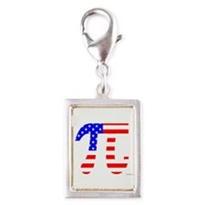 American Pi Charms