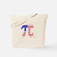 American Pi Tote Bag